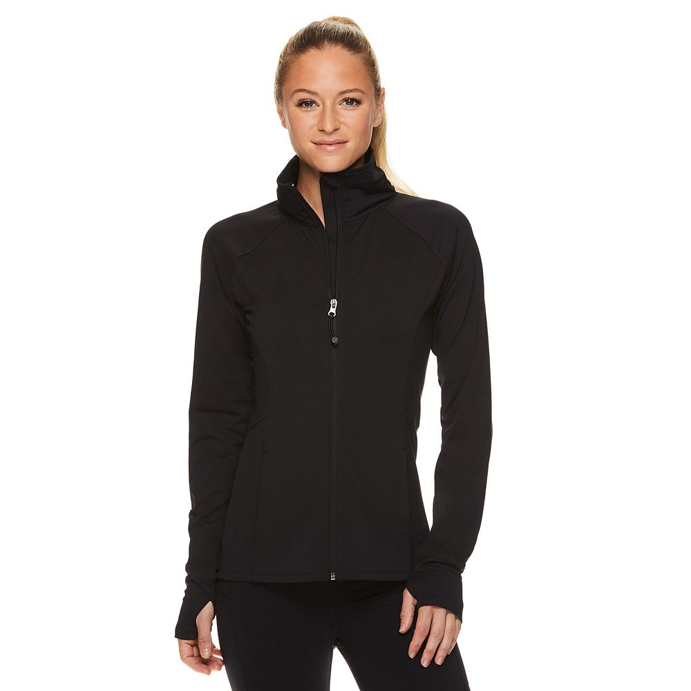 Women's Gaiam Energy Jacket