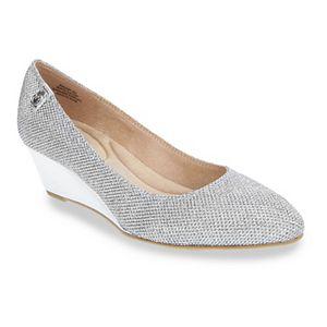Gloria Vanderbilt Frazier Women's Wedge Heels