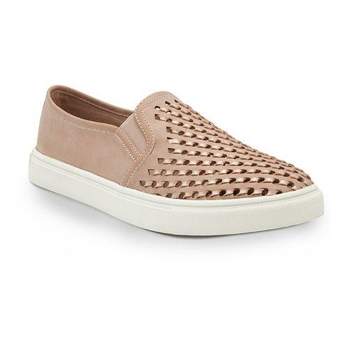 Gloria Vanderbilt Willis Women's Slip-On Sneakers