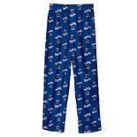 Boys 4-20 Kansas City Royals Lounge Pants