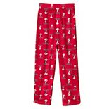 Boys 4-20 Philadelphia Phillies Logo Lounge Pants