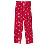 Boys 4-20 Cincinnati Reds Logo Lounge Pants