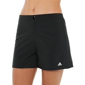 Women's adidas Stretch Swim Shorts