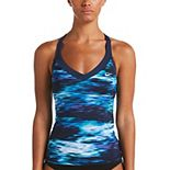 Women's Nike V-Neck Tankini Top