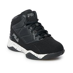 FILA® Breakaway 8 Boys' Basketball Shoes