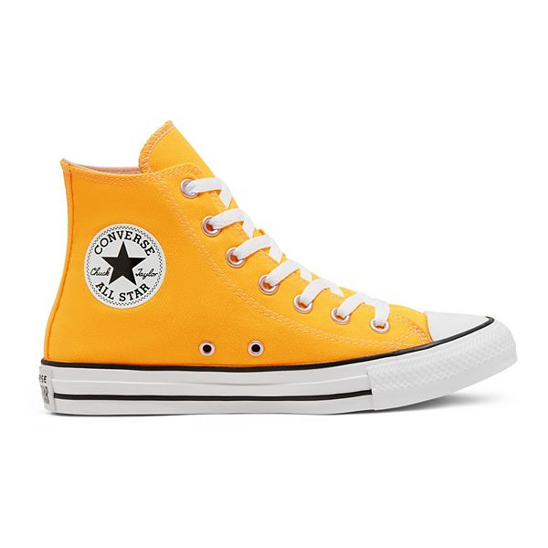 Yellow Converse: Shop Shoes That Brighten Up Your Style | Kohl's