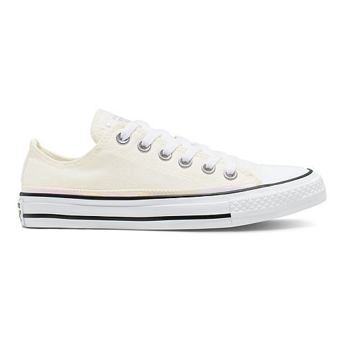Buy Converse All Star Iridescent Glitter Ox Shoes Womens
