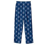 Boys 4-20 Indianapolis Colts Printed Lounge Pants