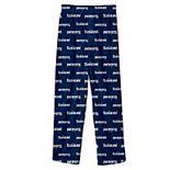 Boys 4-20 New EnglandPatriots Printed Lounge Pants