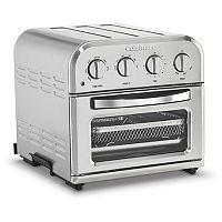 Cuisinart Compact Air Fryer Toaster Oven + $10 Kohls Cash Deals