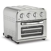 Deals on Cuisinart Compact Air Fryer Toaster Oven + $20 Kohls Cash