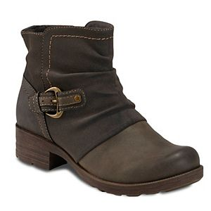 Earth Origins Randi Rona Women's Ankle Boots