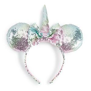 Disney's Minnie Mouse Unicorn Headband