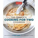 """""""The Complete Cooking For Two"""" Cookbook"""
