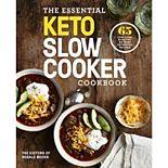 """Essential Keto Slow Cooker"" Cookbook"