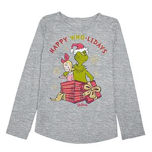 Toddler Girl Jumping Beans® Dr. Seuss Graphic Tee