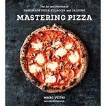 """Mastering Pizza"" Cookbook"