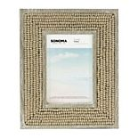 SONOMA Goods for Life? Wood Bead Photo Frame