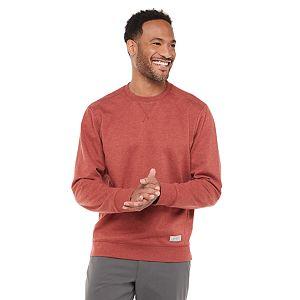Men's Eddie Bauer Everyday Fleece Crewneck Sweatshirt