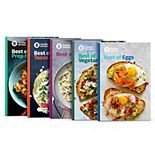 WW Healthy Kitchen Best of WW Mini Cookbook Bundle (Set of 5)