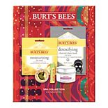 Burt's Bees Spa Collection 5-Piece Gift Set