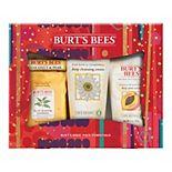Burt's Bees Face Essentials 4-Piece Gift Set