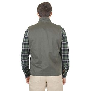 Men's Mountain and Isles Vest