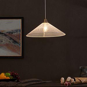 Southern Enterprises Bachman Downlight Pendant Lamp
