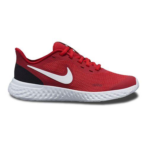 Nike Revolution 5 Grade School Kids' Running Shoes