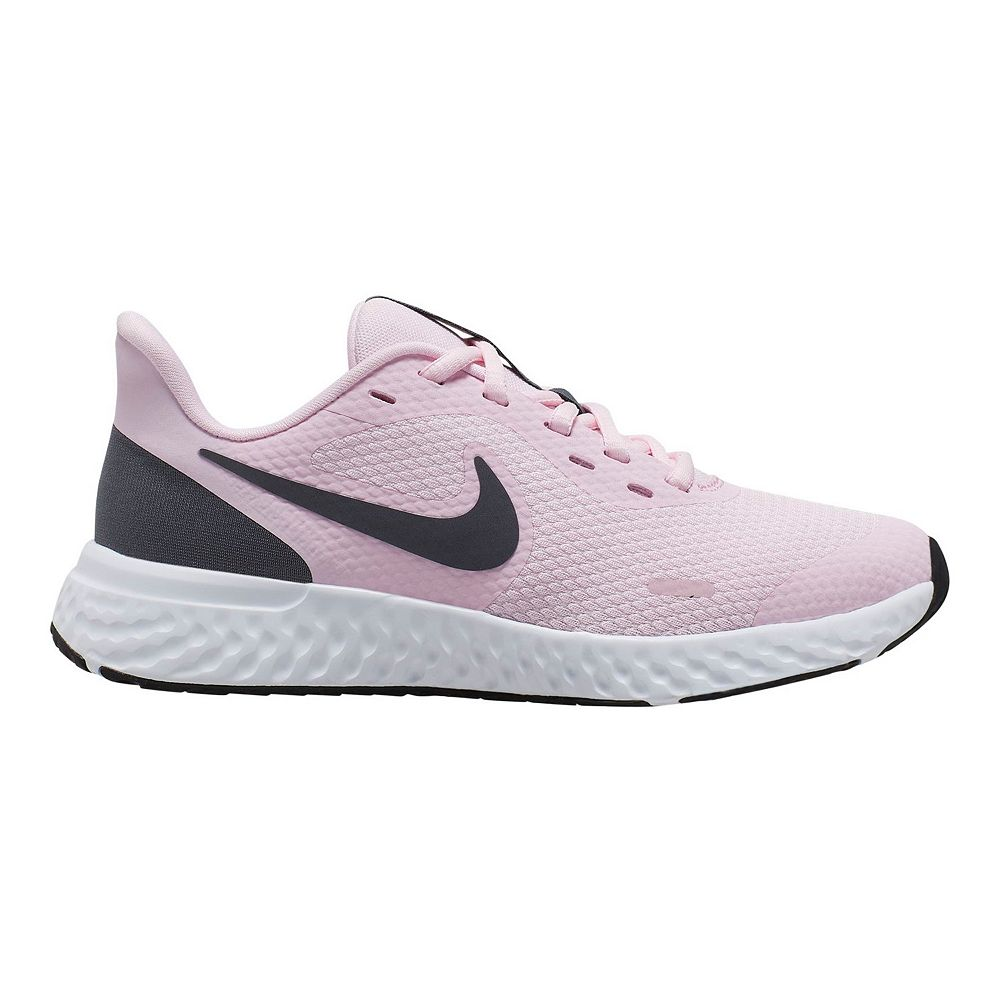 Nike Revolution 5 Grade School Kids' Running Shoes