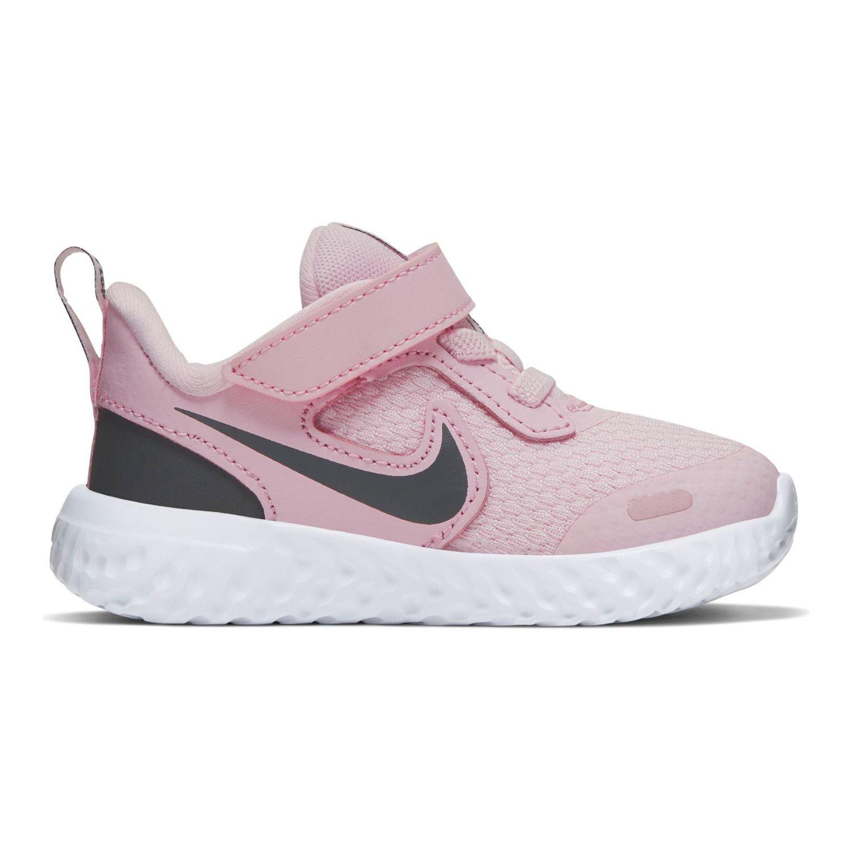 nike court borough low niña rosa