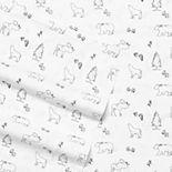 Eddie Bauer Animal Tracks Sheet Set