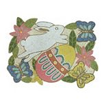 Celebrate Easter Together Beaded Easter Placemat