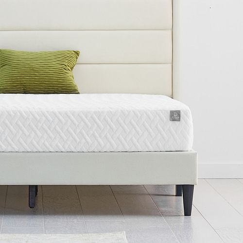 Lucid Dream Collection 8-in. Memory Foam Mattress