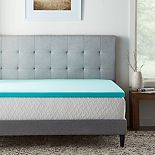 Lucid Dream Collection 2-in. Gel Memory Foam Mattress Topper