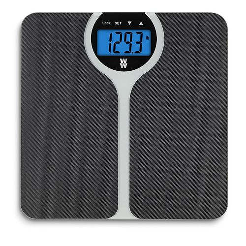 Weight Watchers Scales By Conair Digital Precision Bmi Scale