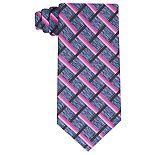 Men's Croft & Barrow® Darmo Grid Tie