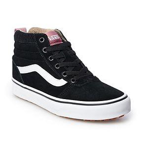 Vans® Ward Hi MTE Women's Skate Shoes