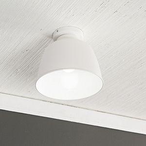 Southern Enterprises Averni Flush-Mount Pendant Lamp