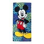 The Big One® Disney's Mickey Mouse Beach Towel