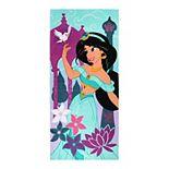 The Big One® Disney's Princess Jasmine Beach Towel