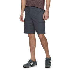 Big & Tall SONOMA Goods for Life Canvas Cargo Shorts