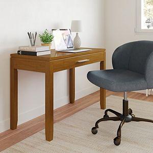 Simpli Home Cosmopolitan Contemporary Home Office Desk