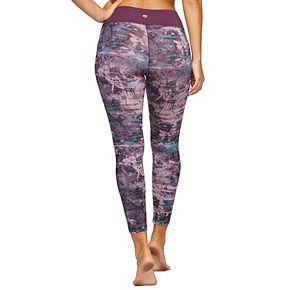 Women's Colosseum Iris High-Waisted Leggings