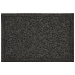 Mohawk® Home Spiral Scroll Impressions Doormat