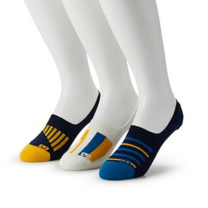 Men's Pair of Thieves 3-pack No-Show Socks