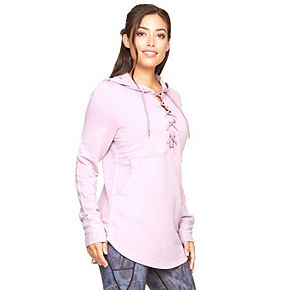 Women's Colosseum Olivia Hooded Tunic