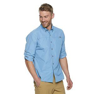 Men's Eddie Bauer Rainier Button-Down Shirt