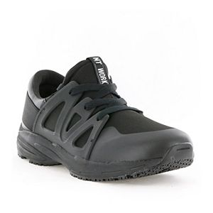 Nord Trail Work Strapper SR Women's Works Shoes