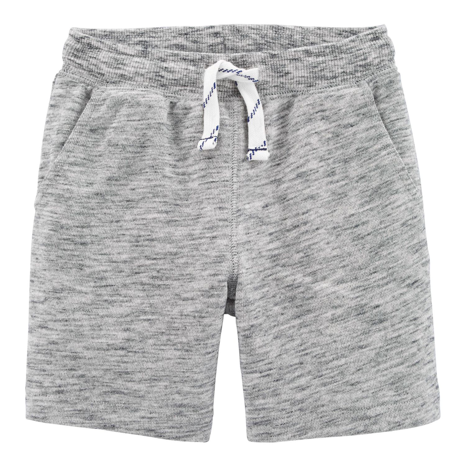 Carter/'s Little Baby Boys Pull-On Mesh Shorts Choose Size and Color